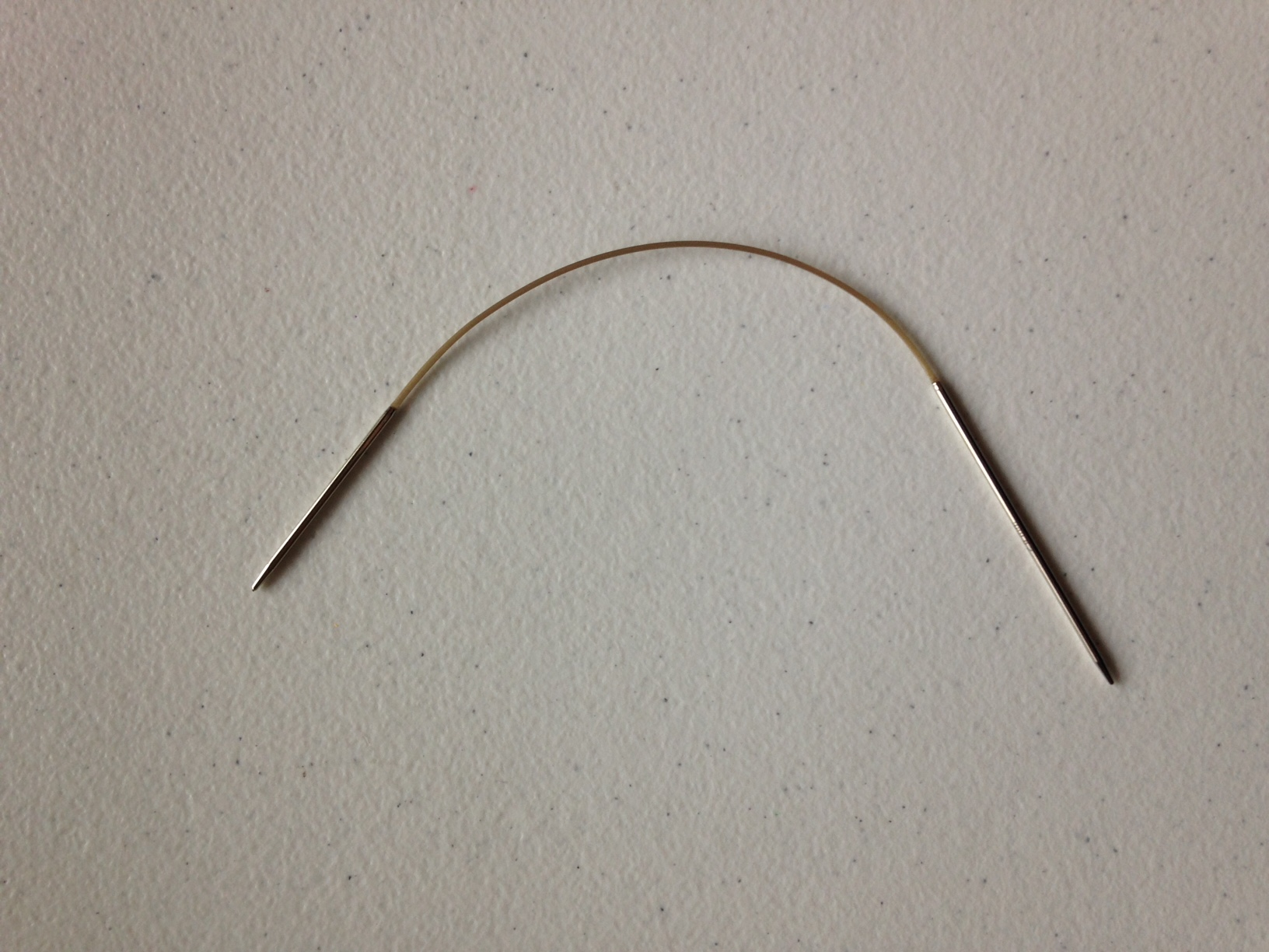 Circle Knitting Needles : Addi easyknit inch cm circular knitting needles