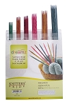 Knitter's Pride Dreamz 6 inch Double Point Needle Set