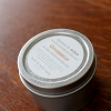 damson & delilah Gingersnap Hand and Body Balm