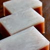 damson & delilah Gingersnap Soap Bar