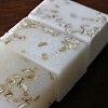 damson & delilah Milk and Honey Soap Bar