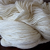 Undyed Superwash Single Ply Merino Sock Yarn