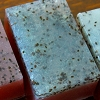 damson & delilah Winterberry Soap Bar