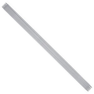 Addi 8 inch (20 cm) Steel Double Point Knitting Needles