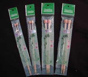 ChiaoGoo SP Needles - 9 Inch