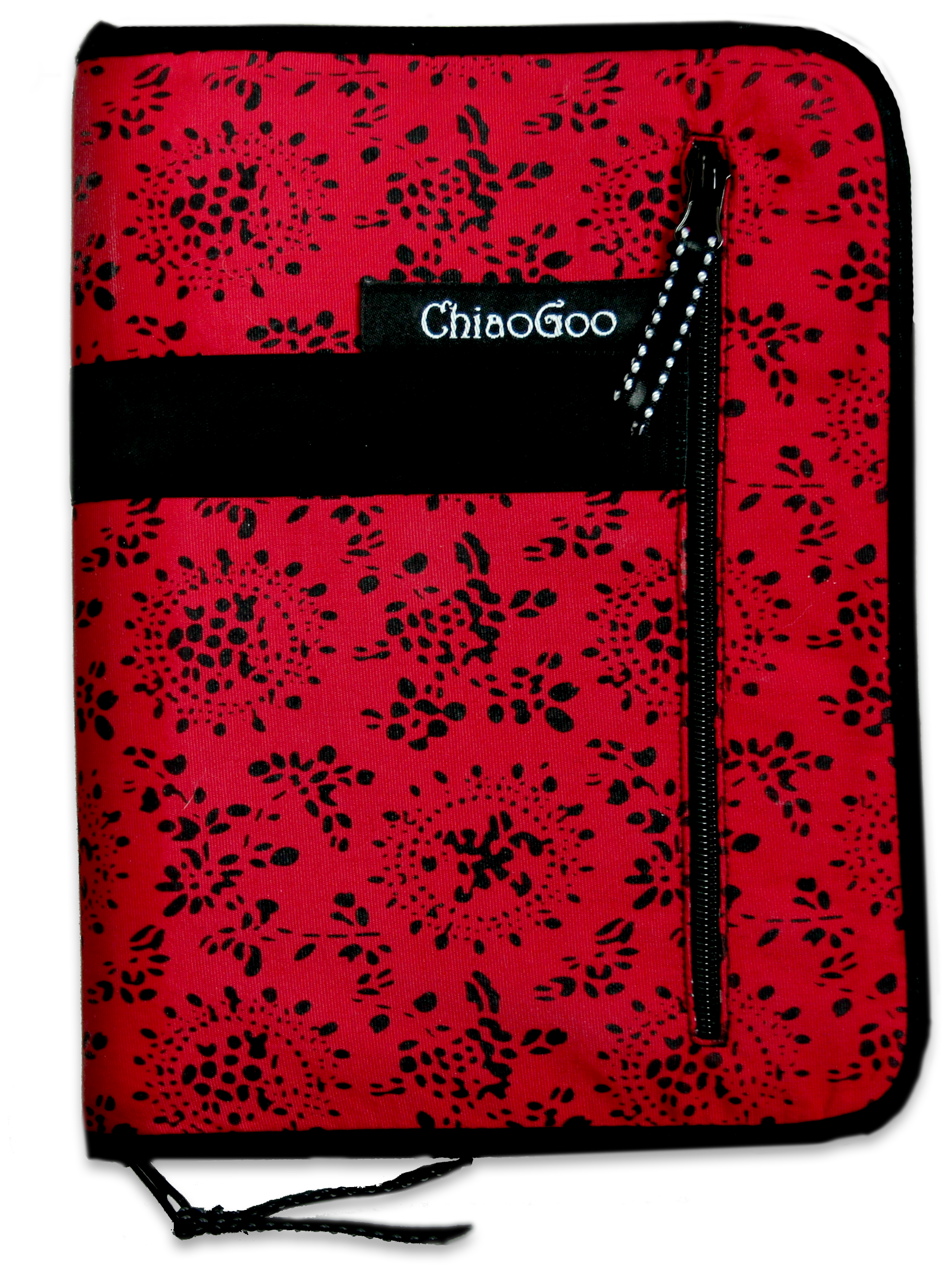 ChiaoGoo Crochet - Tunisian Interchangeable Hook Case