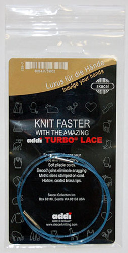 ADDI Turbo Lace 20/""