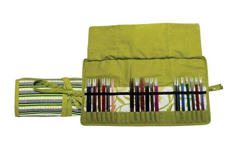 KP Fabric Cases