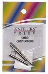 Knitter's Pride Cord Connectors