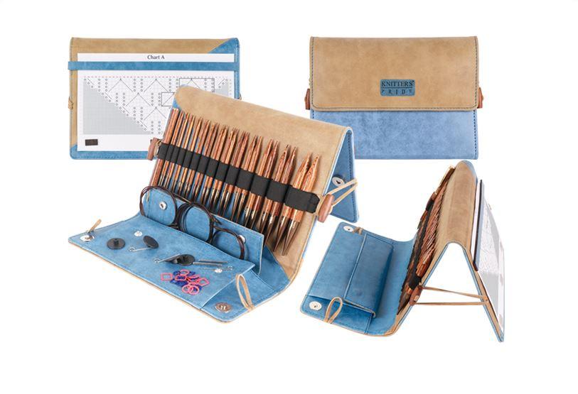 Knitters Pride Ginger Deluxe Set