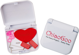 ChiaoGoo MINI IC Tools Kit