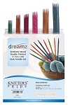Knitter's Pride Dreamz 5 inch Double Point Needle Set