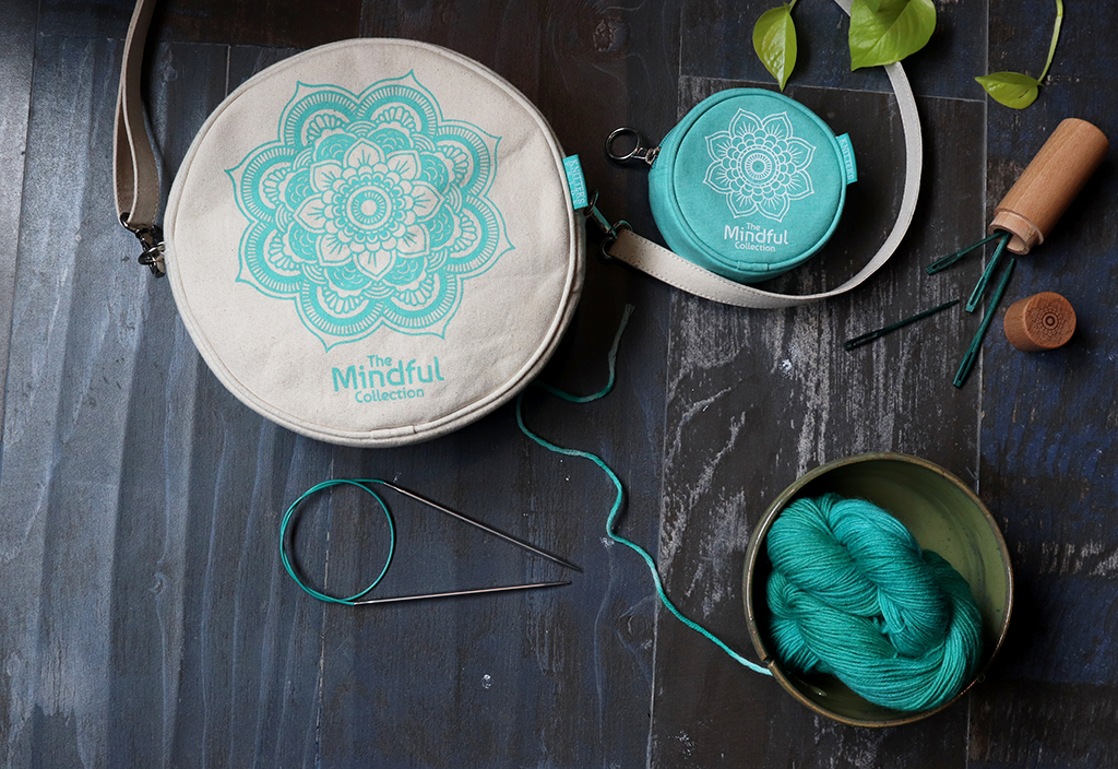 Knitters Pride The Mindful Twin Circular Bags