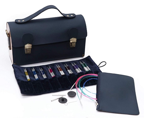 Knitter's Pride SmartStix Holiday Limited Edition Interchangeable Set