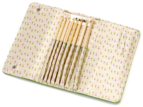 addi Click Hook Bamboo Set - Special Order Only