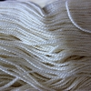 Undyed Superwash BFL Sock Yarn
