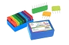 Knitters Pride - Rainbow Colored Knit Blockers