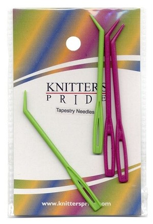 Knitter's Pride Tapestry Needles